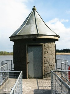 Welsh Water Pumphouse