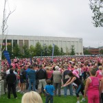 Swansea Race for Life 2010