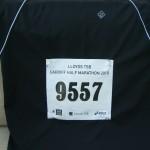 The 2010 Cardiff Half Marathon