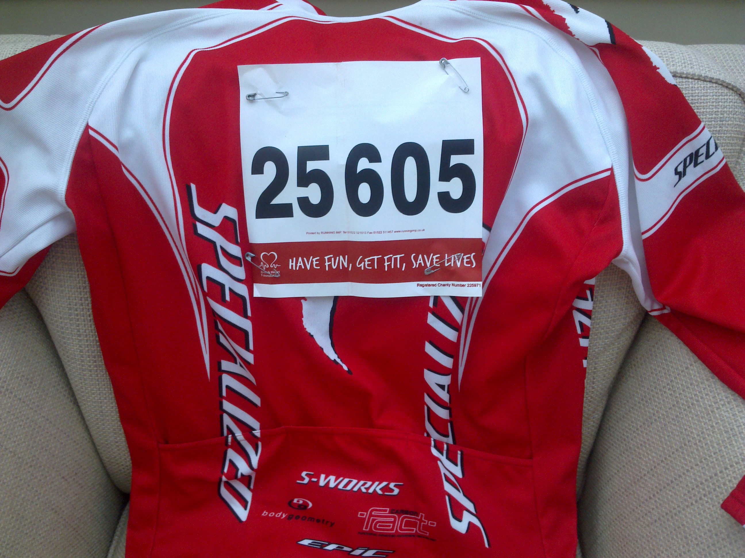 British Heart Foundation South Wales Bike Ride 2011 – Mutterings for ... f1d729236