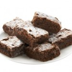 Fancy some Free Gower Cottage Brownies?
