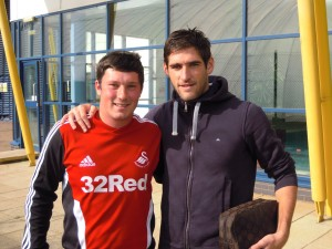 Michael and Danny Graham
