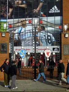 The Paisley Gateway