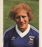 Alan Brazil - Ipswich Town - 1982