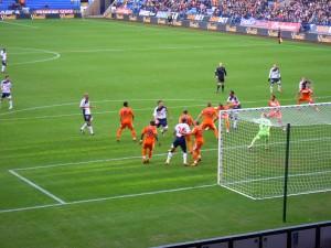 Swansea still defending