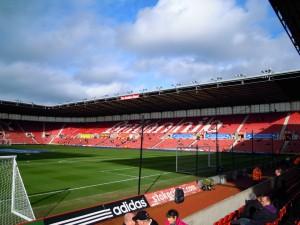 The Seddon Stand