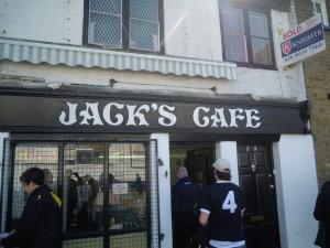 London Jack?