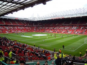 Inside the Theatre of Dreams