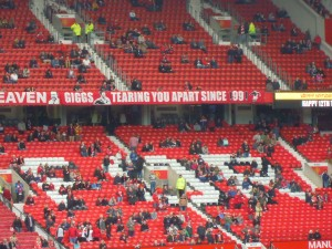 Giggs - tearing you apart since...