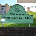 Cheap 18 Holes at Pontardawe Golf Club