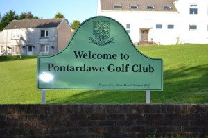 Pontardawe Golf Club Deals