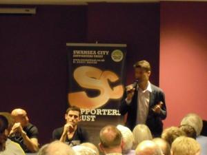 Swansea City Fans Forum