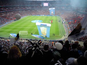 Capital One Cup Final 2013