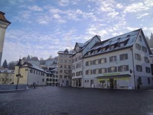 St Gallen - Switzerland