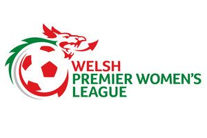 Welsh Premier Womens League Logo